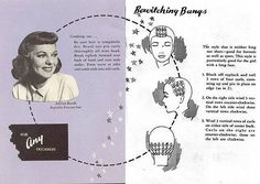 here s how i learned to do pincurls had to watch it a gazillion rh pinterest co uk pin curl diagram for long hair