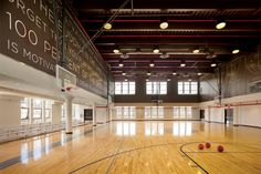 Heritage Adaptive Reuse and Renovation for Avenues: The World School Project By STV