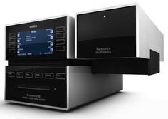 Re:system M100 / Distributed in France by Agath