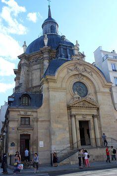 Exterior Marais 01 - Architecture of Paris - Wikipedia