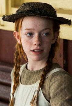 Anne Premieres on Netflix May 2017. Anne, the new adaptation of Anne of Green Gables is coming to Netflix in May! See the post for a sneak peek, photos and more.