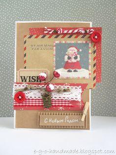 Приятные открытия: Письмо Деду Морозу:)