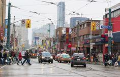 Road trip Canada de l'Est: 12 étapes incontournables   momondo Road Trip, Canada, Toronto, Street View, Swallows, Tourism, Travel, Road Trips