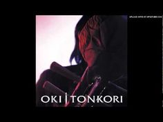Oki - Susuriuka (from album Tonkori) - YouTube