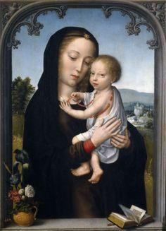 Gerard David (1460-1523) — (1023x1418)