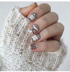 I love it! #nail #nailart