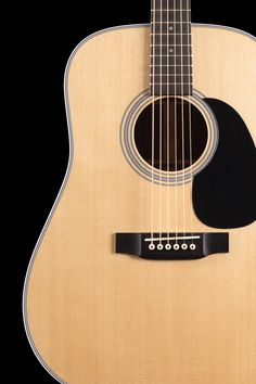 Martin D-28 The original Dreadnought by which all others are measured.