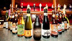 Nova Lima espera receber 30 000 pessoas na Uaiktoberfest, a partir de sexta (18)  Festival terá participação de marcas mineiras de cerveja e vários shows, entre eles Lobão e Arnaldo Brandão & Hanoi Hanoi