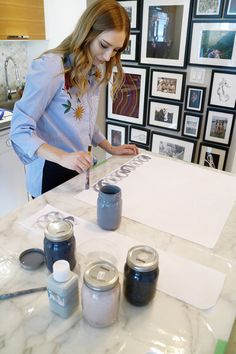 Lifestyle :: A Day in the Life of OOAK artisan – Pepper B Design
