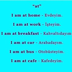 Learn Turkish Language, Learn A New Language, English Learning Spoken, Learning Spanish, English Words, English Language, Vocabulary Journal, Turkish Lessons, Language Quotes