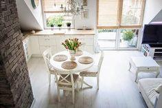 Nórdico y clásico renovado, combinación perfecta. | Decorar tu casa es facilisimo.com