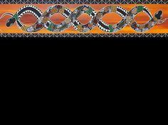 Aboriginal Art Gallery | Paintings by Aboriginal Artist Peter Mulcahy