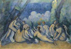 Paul_Cézanne_-_Bathers_(Les_Grandes_Baigneuses)_-_Google_Art_Project.jpg (3000×2096)