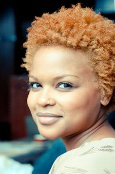 my hair looks like this exactly its Ev'Yan // Natural Hair Style Icon 4a Natural Hair, Pelo Natural, Natural Hair Journey, Natural Hair Styles, Natural Girls, Pelo Afro, Afro Hairstyles, Twa Haircuts, Black Hairstyles