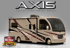 Thor axis 25.1 - Google Search Coming soon to Total Value RV! Cool Campers, Rv Campers, Camper Trailers, Travel Trailers, Pop Up Tent Trailer, Small Motorhomes, Cool Rvs, Class A Rv, Small Rv