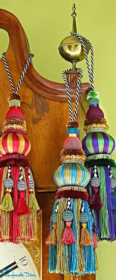 Bohemian Chic Decor...