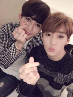 UKiss - Kiseop and Kevin Sung Hyun, Woo Sung, Ukiss Kpop, Lucas Nct, U Kiss, Kim Kibum, Kpop Groups, Korean Boy Bands, Lineup