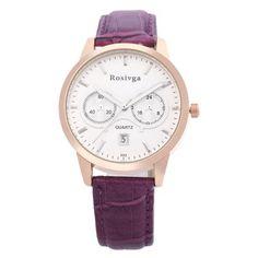 Rosivga 552 Women Quartz Watch #women, #men, #hats, #watches, #belts