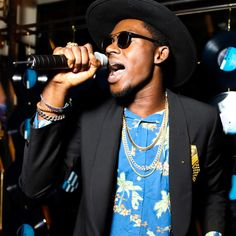 Black Event: Theophilus London Live in Santa Ana Ca on Tuesday, 3-3!