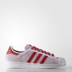 brand new c7145 54195 Chaussure Superstar - blanc Superstar Blanche, Adidas Official, Star Wars, Adidas  Shoes,