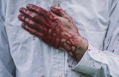 Horror Photography Christopher McKenney