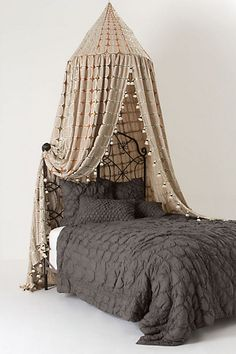 Glasshouse Canopy - Anthropologie