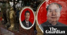 Xi Jinping becomes most powerful leader since Mao with China's change to constitution