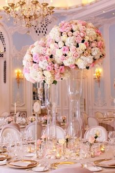 Mod Wedding, Floral Wedding, Wedding Flowers, Carnation Wedding, Trendy Wedding, Wedding Simple, Tall Wedding Centerpieces, Reception Decorations, Centerpiece Ideas
