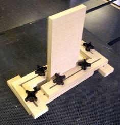 Box and Framing Jig