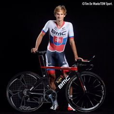 BMC Racing Team's @petervelits 2014-15