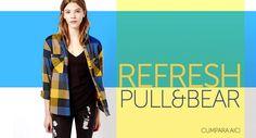 AM REACTUALIZAT STOCUL CU PESTE 500 DE MODELE PULL&BEAR Pull & Bear, Kimono Top, Tops, Women, Fashion, Moda, Fashion Styles, Fashion Illustrations, Woman