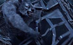 Werewolves: The coolest monster, especially the Van Helsing ones