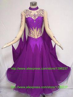 Ballroom-Dance-Competition-Dresses-Women-New-Design-Purple-Waltz-Tango-Dancing-Skirt-Lady-s-Standard-Ballroom.jpg (800×1067)