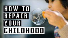 How to repair your childhood  Abraham Hicks 2017  Childhood traumas - YouTube
