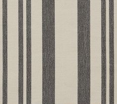 Fabric By The Yard, Antique Stripe Gray