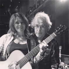 Rosanne Cash and John Leventhal. 4/4/15. https://www.facebook.com/RosanneCash/photos/a.10151877870740336.1073741828.154162095335/10153158211680336/?type=1&theater