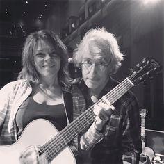 Rosanne Cash and John Leventhal. 4/4/15. https://www.facebook.com/RosanneCash/photos/a.10151877870740336.1073741828.154162095335/10153158211680336/?type=1&theater