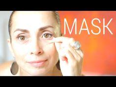 Коллаген из домашней маски - возможно или нет? - YouTube