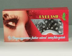 Feather Eyelashes YFA 12 Feather Eyelashes, Hairspray, Beauty Shop, Cut And Color, Hair Extensions, Hair Beauty, Make Up, Nails, Weave Hair Extensions