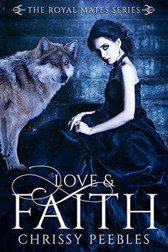 Love & Faith - Book 2 (The Vampire & Werewolf Chronicles)... https://www.amazon.com/dp/B01NBCM9WW/ref=cm_sw_r_pi_dp_x_eMIqybT52804W