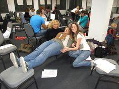 NLP Master Practitioner Certification Training in Sydney last May of 2011 #NLP #NLPTraining   #NLPPractitioner #NLPcourses #TadJames #AdrianaJames