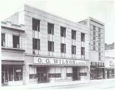 O.G. Wilson's Jewelry Store Louisville Slugger, Louisville Kentucky, Kentucky Derby, University Of Ky, My Old Kentucky Home, Cozy Mysteries, Back In The Day, Main Street, Historical Photos