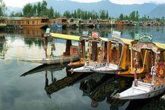 Srinagar, Kashmir