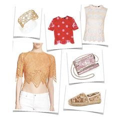 Fash365 - Wear To Live: For the Love of Lace