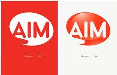 lrb_aim1 Brand Guidelines, Company Logo, Concept, Studio, Logos, Design, Logo, A Logo, Study