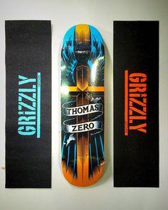 Bells Beach  Qual lixa é melhor?  - Shape Zero model Jamie Thomas - Lixa Grizzly blue/orange #bellsbeachsp #skatelife #skateboard #skate #style #kit #skateboarding #bellsbeach #skateshop #store #sp #brasil #supportyourlocalskateshop by bellsbeach_11 http://ift.tt/1KnoFsa