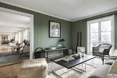 Greta Garbo's Swedish Island Villa Is Up For Sale - Dwell