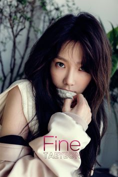 TAEYEON bursts onto the Music Scene of 2017! TAEYEON's 1st Full Album [My Voice] has been released. The album includes 13 tracks including its title 'Fine'. The title track 'Fine' is an alternative pop song with intense melody. Enjoy the music video of the album title track 'Fine' and give lots of love and supports to her!