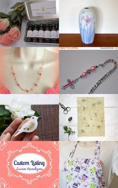 Easter~ific by Arvi on Etsy--Pinned with TreasuryPin.com