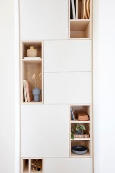 ikea hacks There is never enough storage! But with the right Ikea storage hack you can create stunning, inexpensive storage easily. There are a ton of awesome Ikea storage hacks ideas out t Ikea Hacks, Diy Hacks, Ikea Office Hack, Ikea Office Storage, Ikea Hack Bedroom, Ikea Eket, Diy Casa, Storage Hacks, Storage Ideas